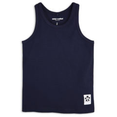 BASIC TANK TOP Navy