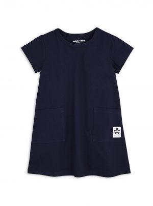 BASIC DRESS NAVY