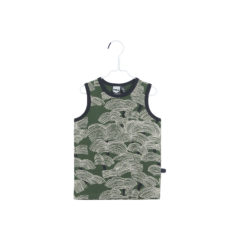 TANK TOP RARE – Ever green, Black, Sand