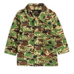 Safari jacket – Drop 1