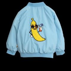 Banana baseball jacket – Drop 1