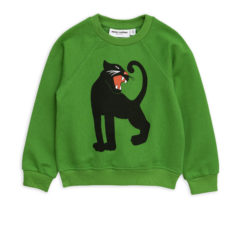 Panther sp sweatshirt – Drop 1