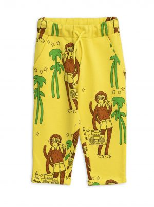Cool monkeys aop sweatpants – Drop 1
