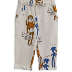 Cool monkeys aop sweatpants