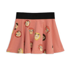 Monkeys aop skirt – Drop 1