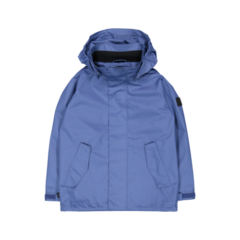 RAGLAN JACKET BLUE POLAR