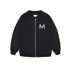 MONO SWEATSHIRT BLACK