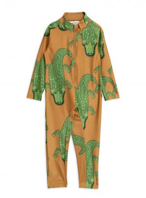 Crocco UV Suit