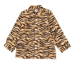 TONY WORKER JACKET Tiger camo