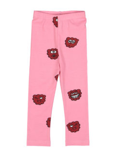 Leggings – Pink Raspberry
