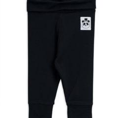 Basic nb leggings BLACK