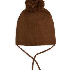 Penguin hat BROWN