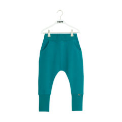 POCKET BAGGY SOLID OCEAN GREEN