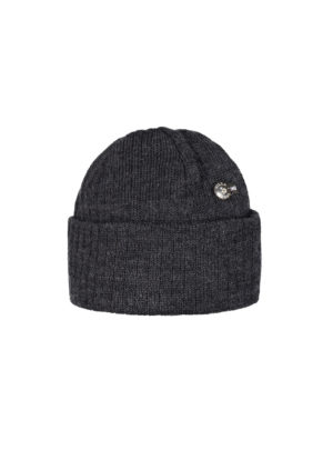 Calypso Cap DARK GREY