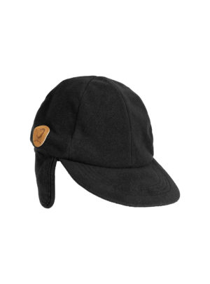 Fleece cap black