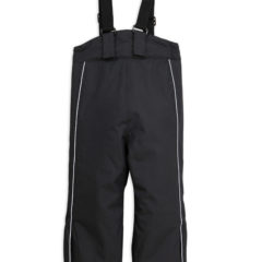 K2 trousers black