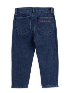 Denim jeans scorpio