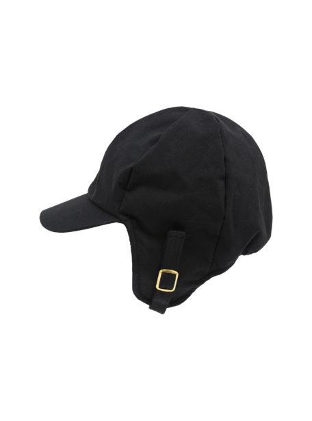 19765102-3 mini rodini alaska cap black