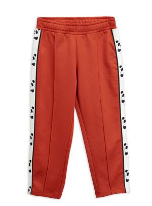 Panda wct trousers RED