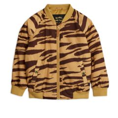 Tiger baseball jacket