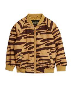 Tiger baseball jacket