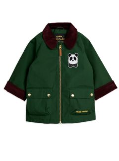 Country jacket DARK GREEN