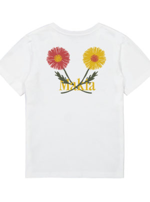 Madeira t-shirt White