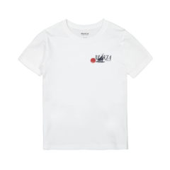 Plattis t-shirt White