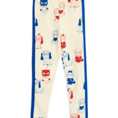 Minibaby aop leggings