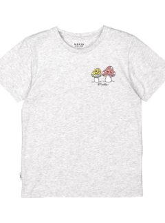 Spor t-shirt LIGHT GREY