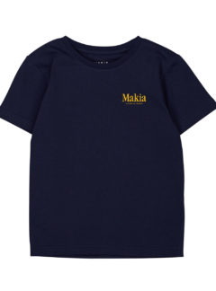 Madeira t-shirt DARK BLUE