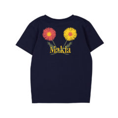 Madeira t-shirt DARK BLUE