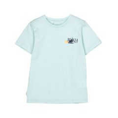 Plattis t-shirt MINT