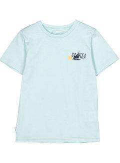 Plattis t-shirt MINT