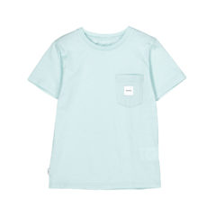 Pocket t-shirt MINT