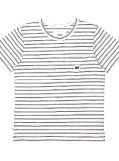 Trek t-shirt WHITE