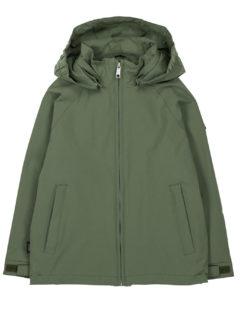 Chrono jacket OLIVE