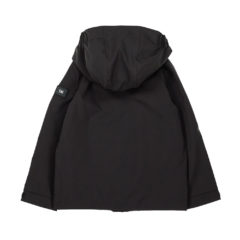 Chrono jacket BLACK