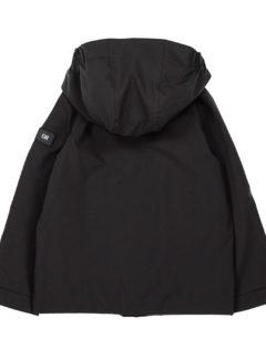 Chrono jacket BLACK