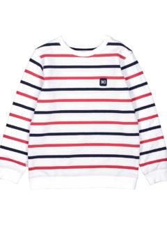 Bowie sweatshirt RED