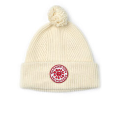LUCY BEANIE Off-white