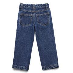 Rodney Jeans Denim Wash