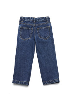 Rodney Jeans Denim Wash