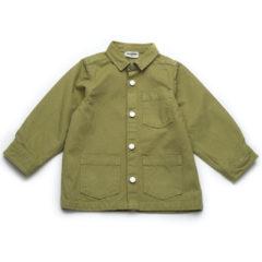 Tony Worker jacket Olive