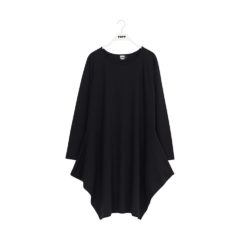 Kanto dress adults, black