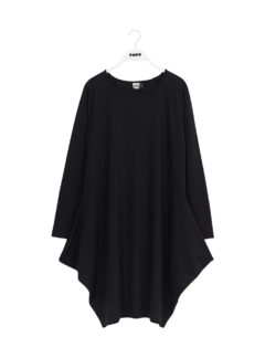 Kanto dress adults, black