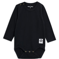 Basic ls body, black