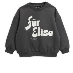 Für Elise sp sweatshirt, Grey