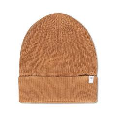 Knit Hat, Burnt Autumn