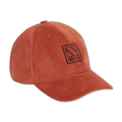 Cap, Dusty Red